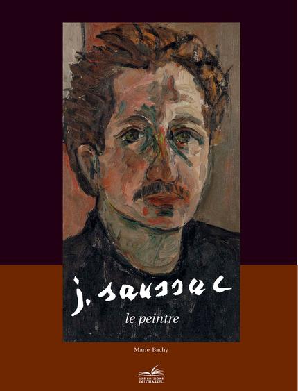 Jean Saussac - Marie Bachy - Les Éditions du Chassel